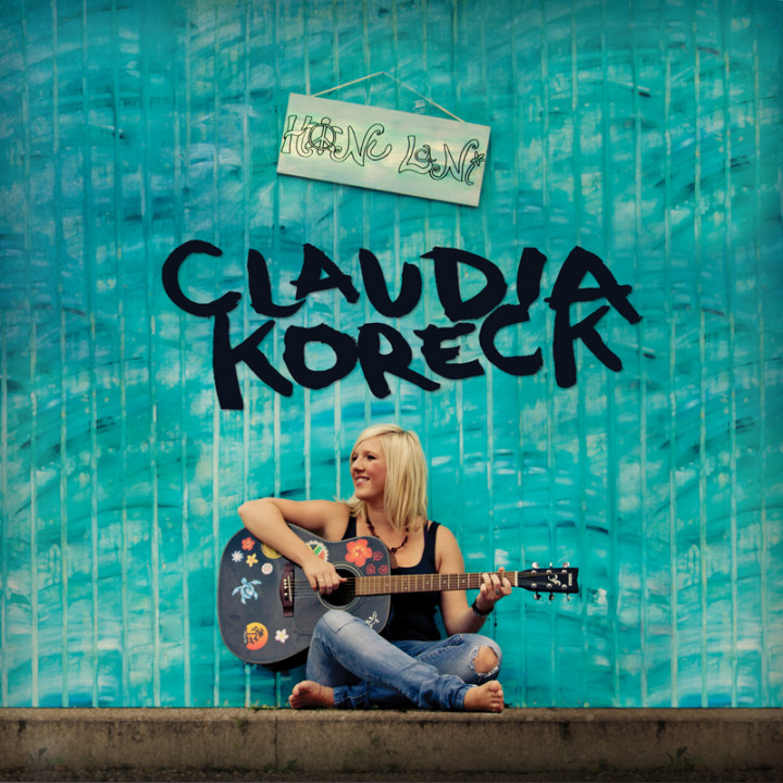 Claudia Koreck Honu Lani Cover 2012