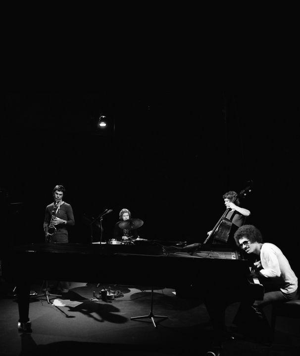 Keith Jarrett Sleeper Bilder