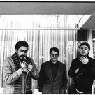 Magico Trio - Egberto Gismonti, Charlie Haden, Jan Garbarek