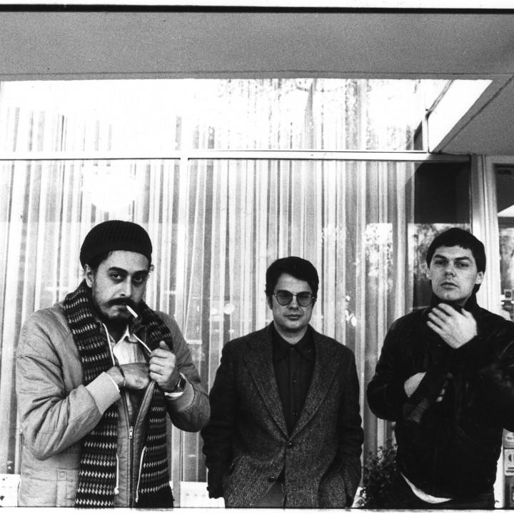Magico Trio – Egberto Gismonti, Charlie Haden, Jan Garbarek