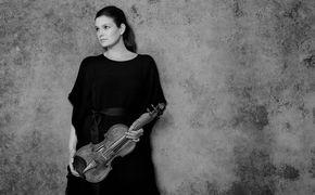 Janine Jansen, Janine Jansen eröffnet die 25. Saison von Spectrum Concerts Berlin
