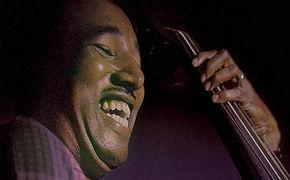Jazzplus, Ray Brown - Doppelter All-Star-Reigen