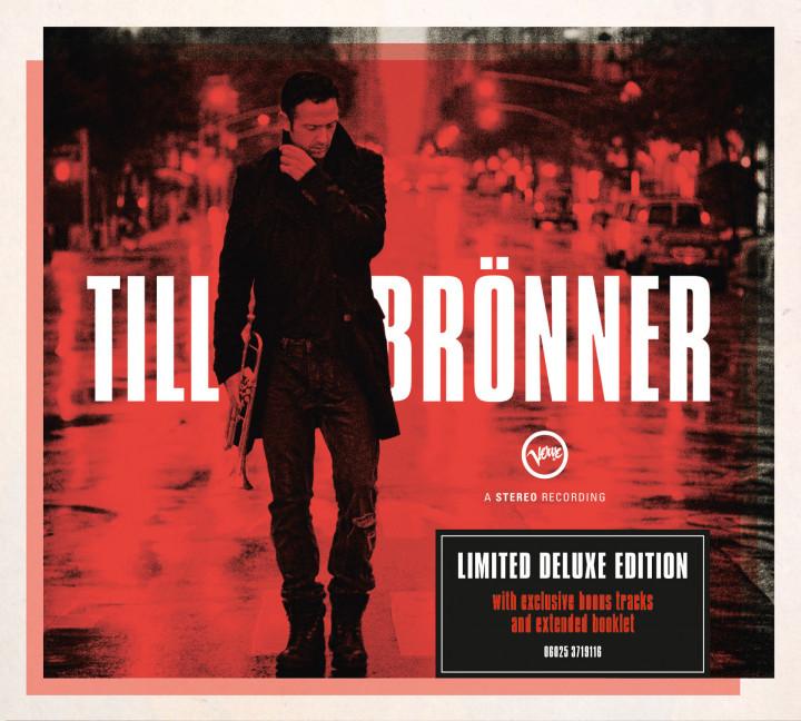 Till Brönner Deluxe Edition