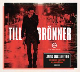 Till Brönner, Till Brönner, 00602537191161