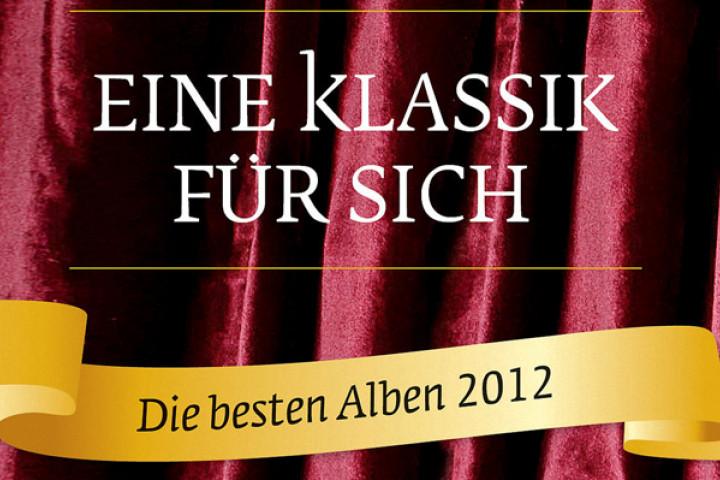 Eine Klassik für Sich - Die besten Alben 2012