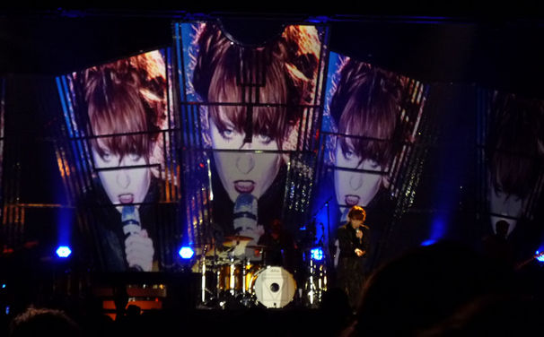 Florence + The Machine, In concert: Florence + the Machine bezauberte Berliner Publikum