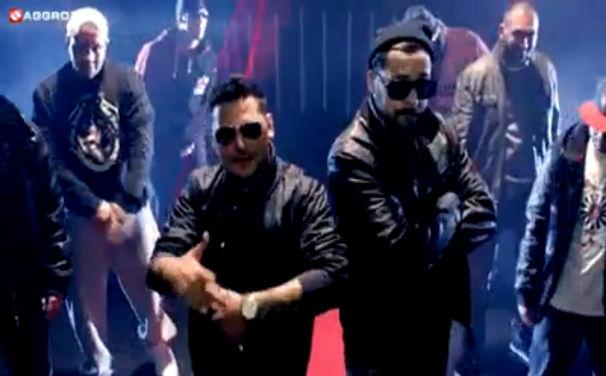 Sido, Neuer Sido-Track aus dem Best Of Album #beste: Meine Jordans-Video ist online