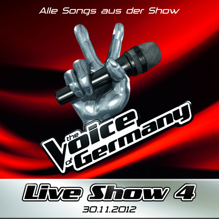 Voice Of Germany - Cover #4