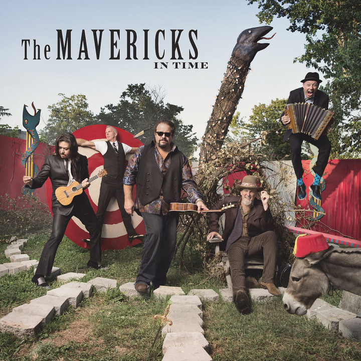 In Time: Mavericks,The