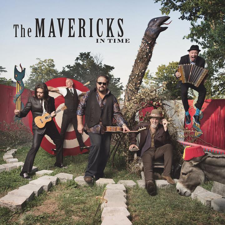 In Time: Mavericks,The