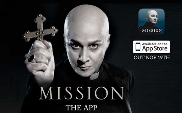 Cecilia Bartoli, Mission App