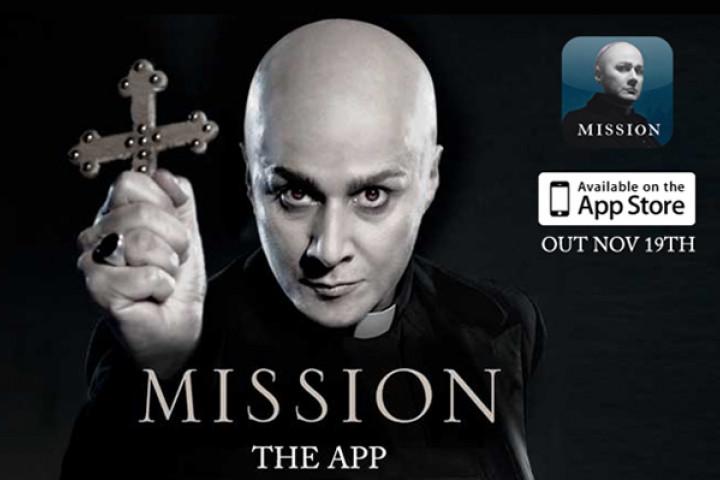 Cecilia Bartoli iPad App