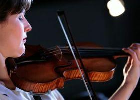 Lisa Batiashvili, Johannes Brahms / Clara Schumann - Dokumentation