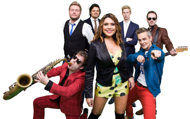 Hermes House Band, Hermes House Band in 2013: Neues Album und Live-Konzerte angekündigt