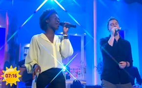 Stanfour, Nochmal ansehen: Ivy Quainoo und Stanfour performen Who You Are