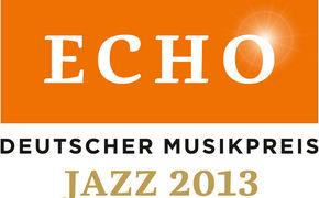 ECHO Jazz, Echo Jazz 2013: Vorbereitungen für die Preisverleihungszeremonie ...