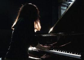 Anna Gourari, Bach/Busoni Ich ruf' zu Dir, Herr Jesu Christ