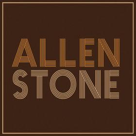 Allen Stone, Allen Stone, 00602537247660