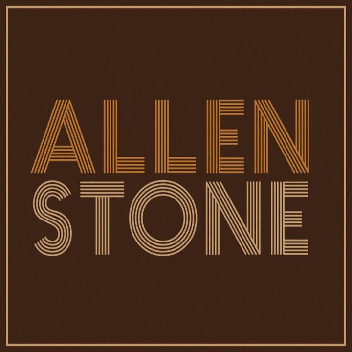Allen Stone: Stone,Allen