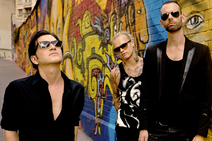 Placebo - UMG News