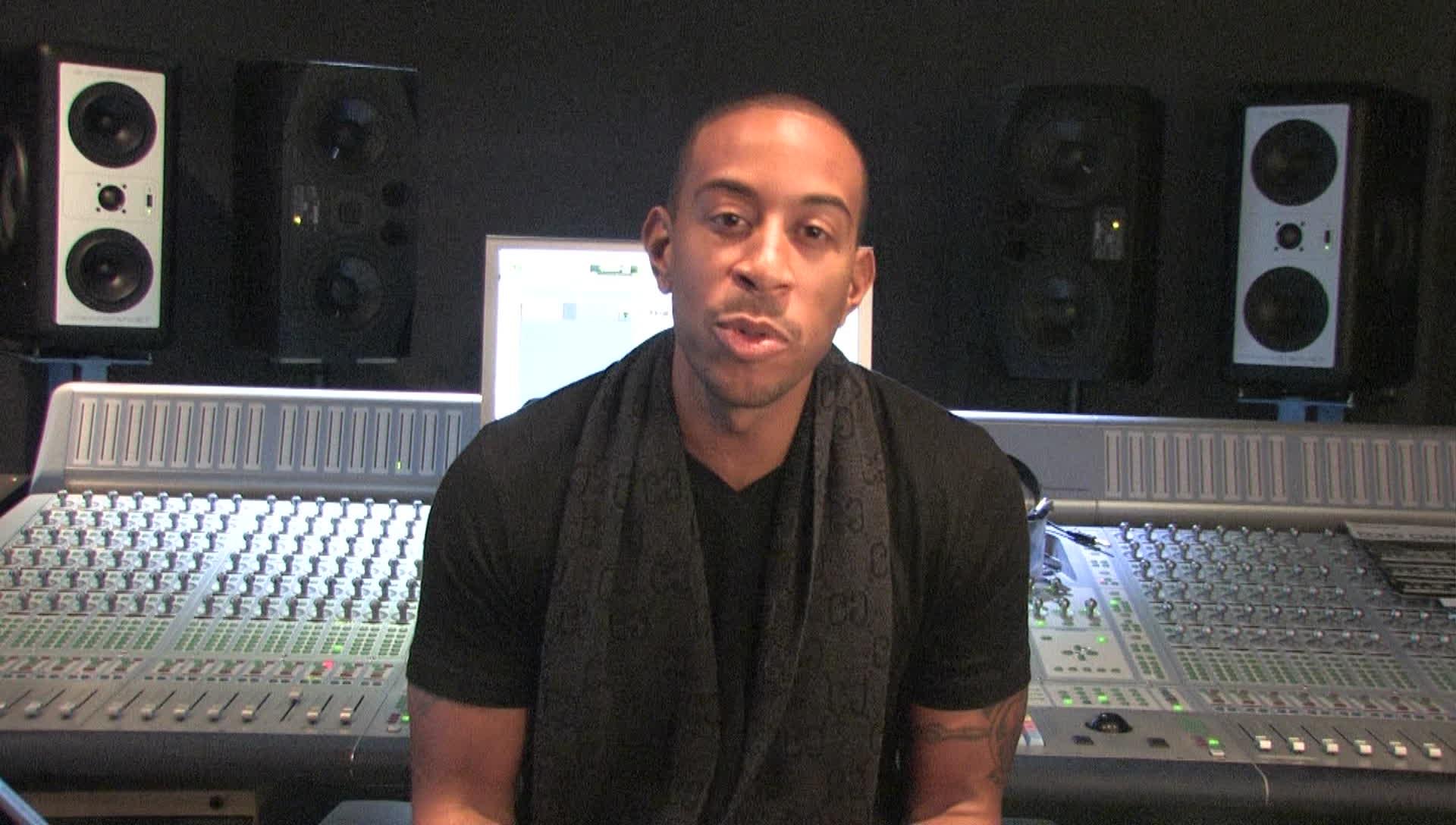 Ludacris, Merry Xmas