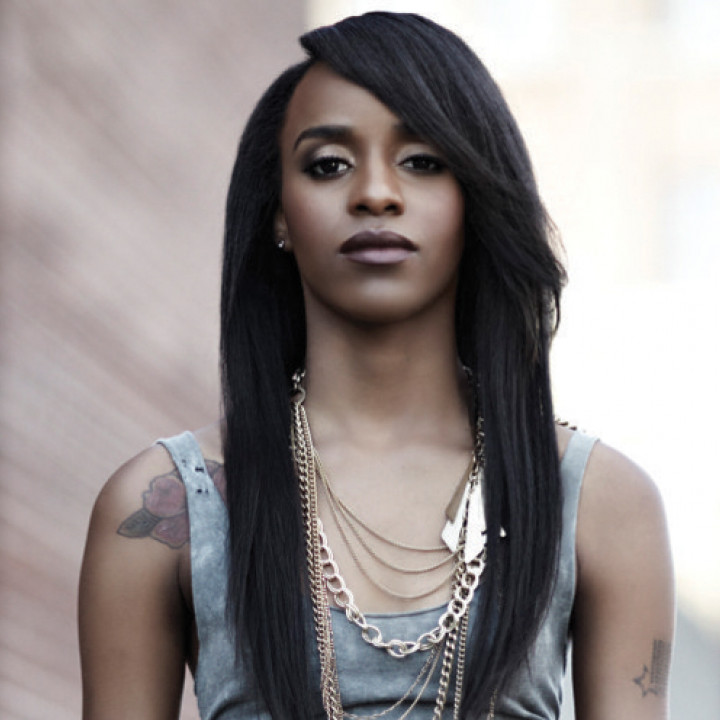 Angel Haze (2012)
