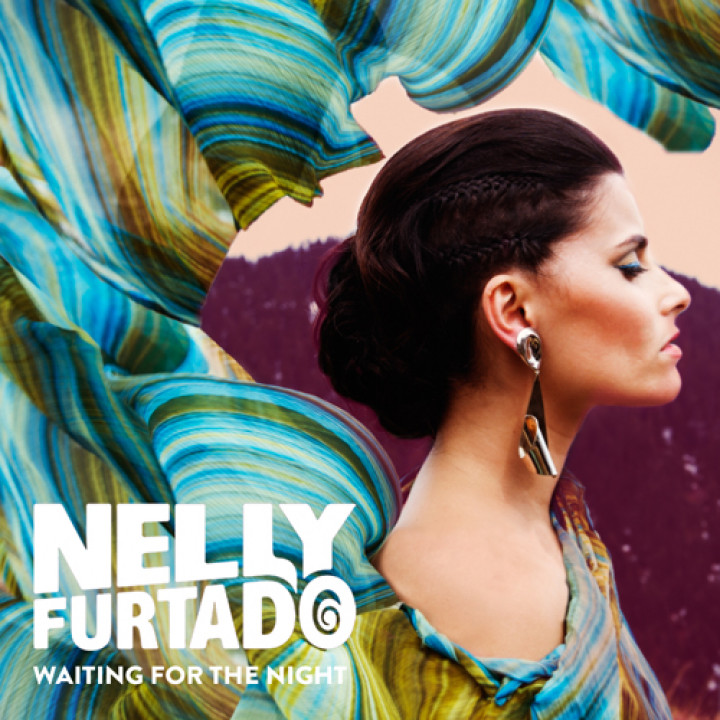 Nelly Furtado Waiting For The Night