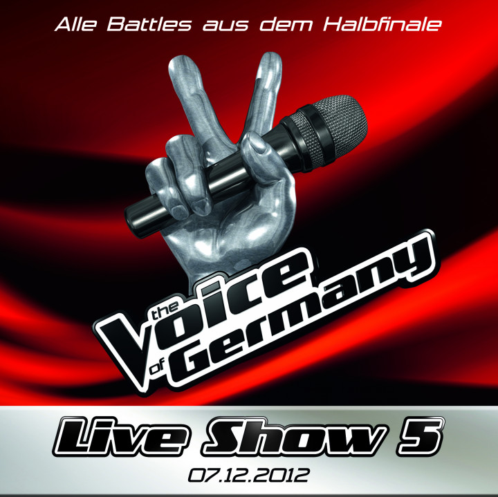 The Voice Of Germany - Die Battles aus der Liveshow 5