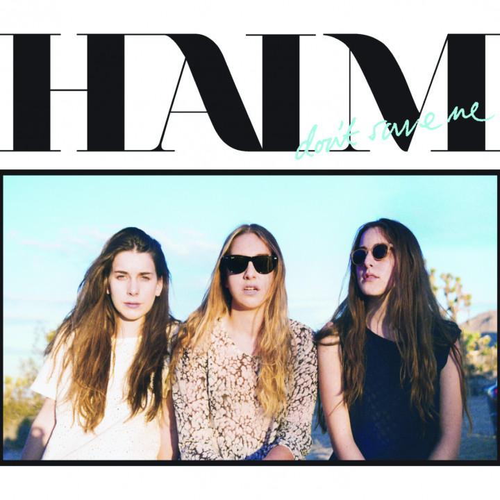 Haim- Don´t Save Me