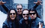 Metallica, Hier im Video ansehen: Metallica rocken das Glastonbury Festival 2014, Metallica, Pressefoto 2008