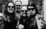 "Metallica, Seht hier das Making-Of vom Metallica 3D-Film ""Through The Never"", Metallica, Pressefoto 2008"