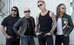 Metallica, James Hetfield verrät: Metallica stecken mitten in den Aufnahmen für ein neues Album, Metallica, Pressefoto 2012
