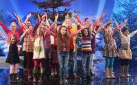 Grimm trifft Grimm, Volker Rosin und Grimm trifft Grimm singen zum 3. Advent im ZDF