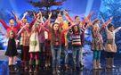 Volker Rosin, Volker Rosin und Grimm trifft Grimm singen zum 3. Advent im ZDF