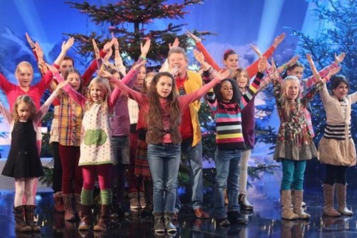 ZDF Adventsshow Rosin