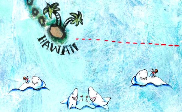 Element Of Crime, Gratis runterladen: Sven Regners Das Lied vom Hai aus Hai-Alarm am Müggelsee