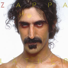 Frank Zappa, LÄTHER, 00824302389324