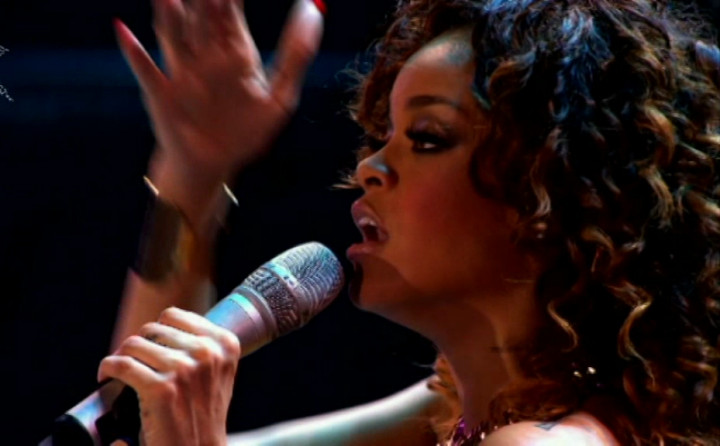 Rihanna LOUD Tour Live At The O2 Trailer