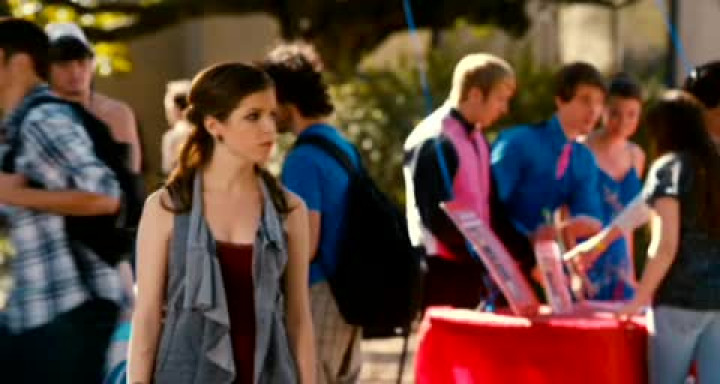 Pitch Perfect - Trailer