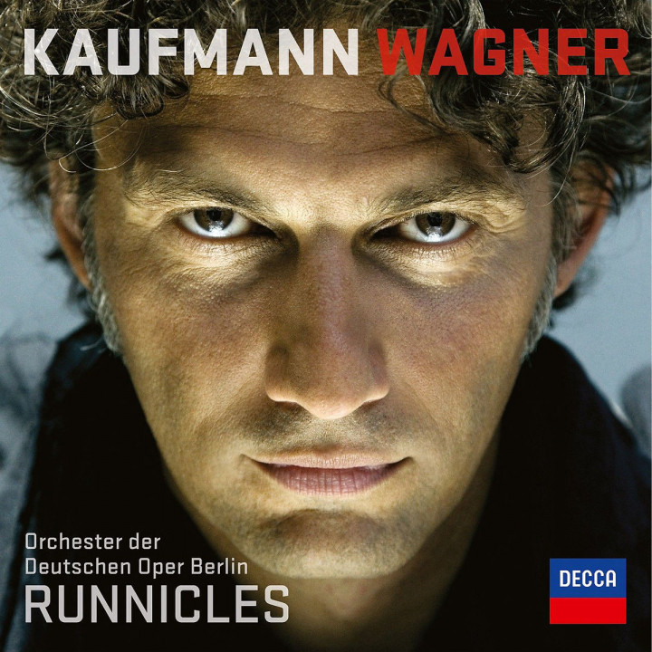Wagner: Kaufmann,Jonas/Runnicles,Donald/ODOB