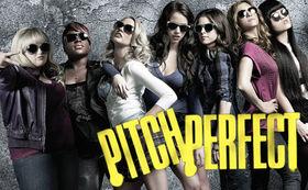 Pitch Perfect / O.S.T., Pitch Perfekt - Gewinnspiel