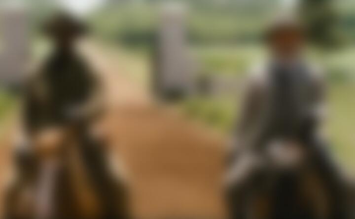 """Django Unchained"" Trailer"