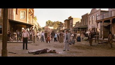 """Django Unchained OST, """"Django Unchained"""" Trailer"""