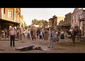 Django Unchained OST, Django Unchained Trailer