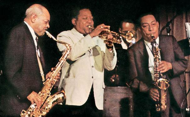Coleman Hawkins, Coleman Hawkins - Der Urvater der modernen Saxophonsolisten