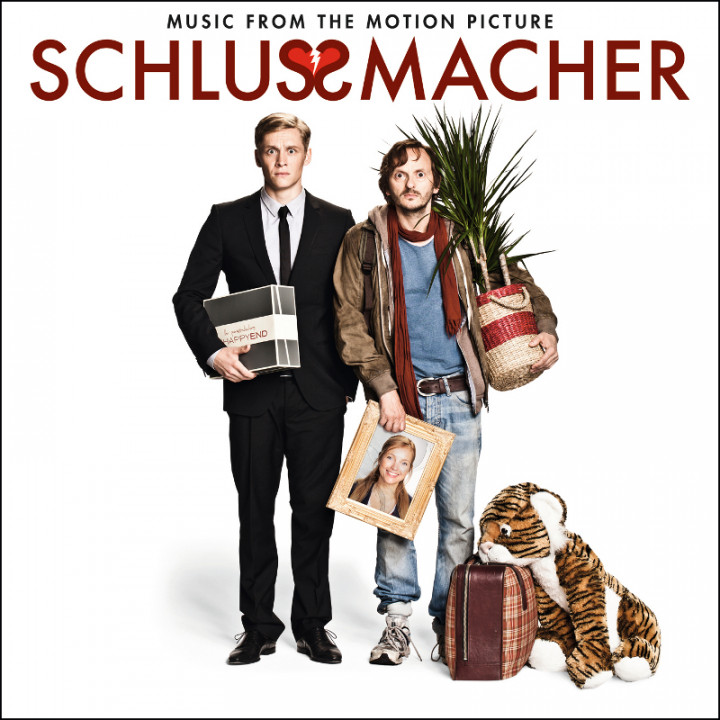 Schlussmacher Soundtrack