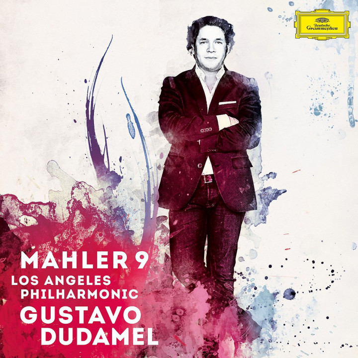 Sinfonie Nr. 9: Dudamel,Gustavo/LAPO