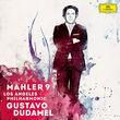 Gustavo Dudamel, Mahler: Sinfonie Nr. 9, 00028947909248
