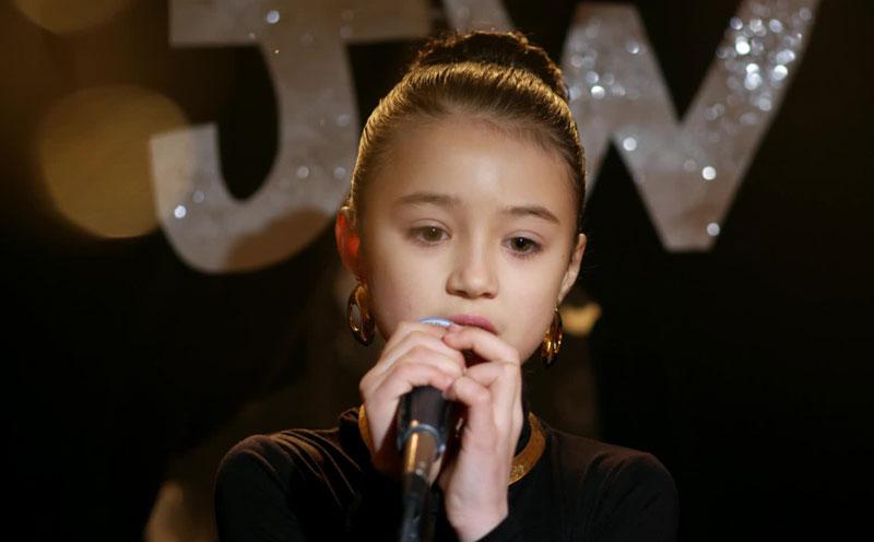 Jessie Ware, Sweet Talk