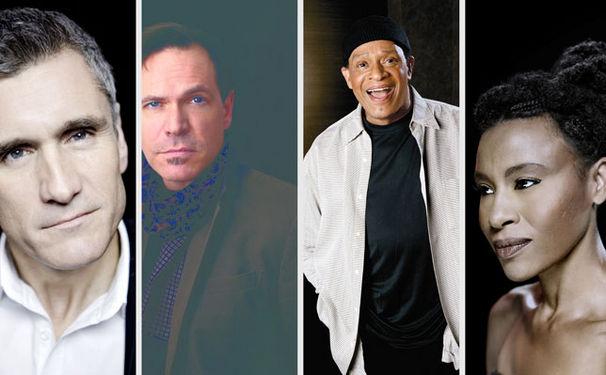 ECHO Jazz, Unsere Kandidaten für einen Echo Jazz 2013, Teil 1